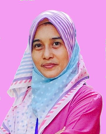 Yusnita Rifai, Ph.D.,Apt