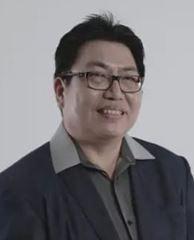 Dr. Jusuf kristianto, MM, MHA, MPH, PhD