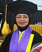 Prof.lucky herawati, M.Sc